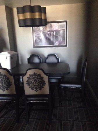 Wyndham Grand Desert: Dining room