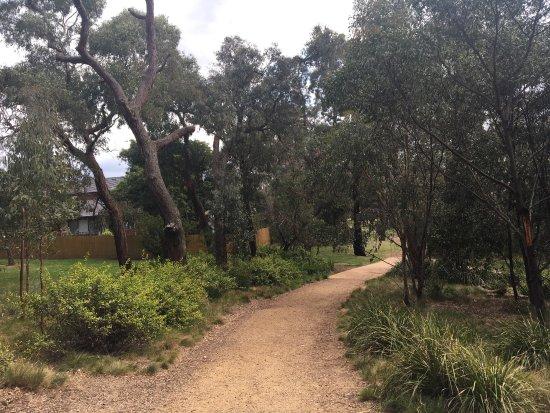 Glen Waverley, Australia: Hinkler Reserve