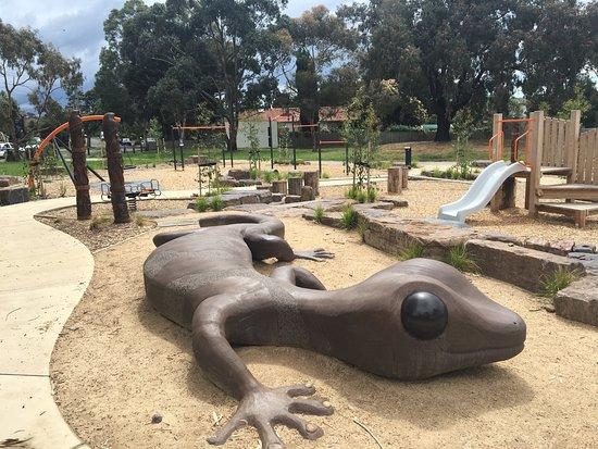 Napier Park