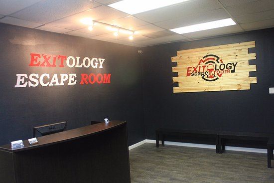 Exitology Escape Room