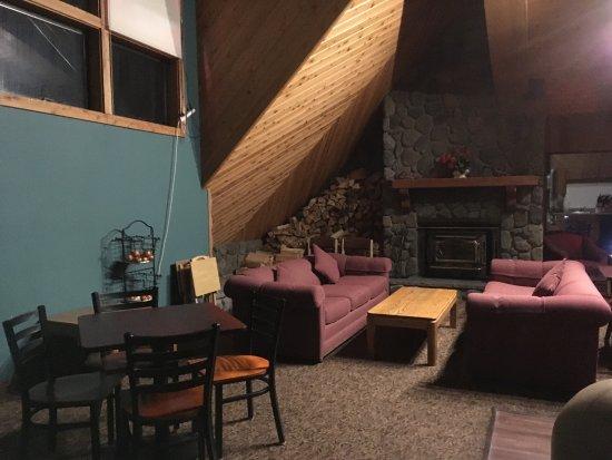 Sierra Lodge: photo5.jpg