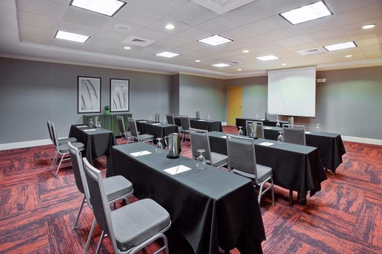 Wonderful Hilton Garden Inn Chesterton: Meeting Room