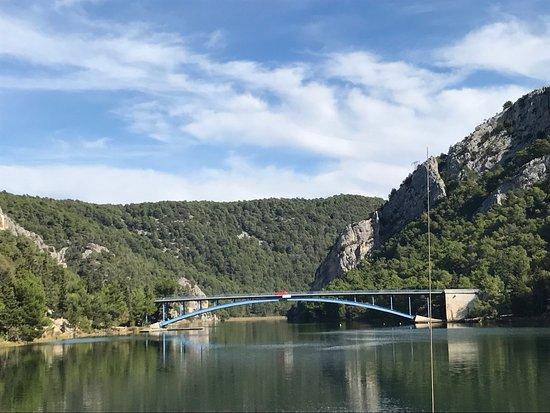 Sibenik-Knin County, Hırvatistan: photo8.jpg