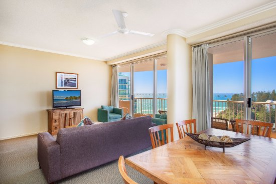 Mantra twin towns au 147 a u 1 7 3 2018 prices reviews coolangatta photos of resort for Cheap 2 bedroom apartments gold coast