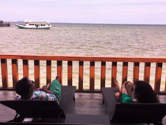 Bintan Spa Villa Beach Resort Booking