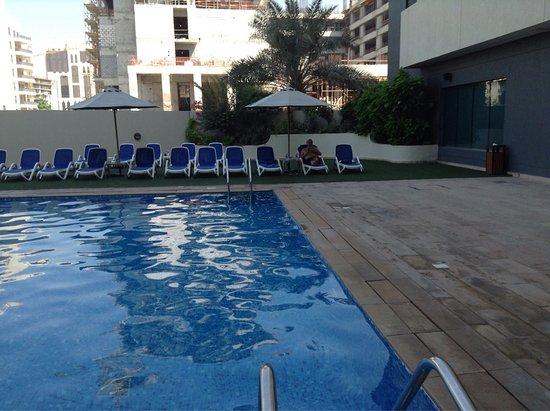 Arabian Park Hotel: photo0.jpg