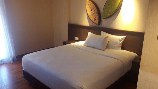 Foto de Atanaya Hotel