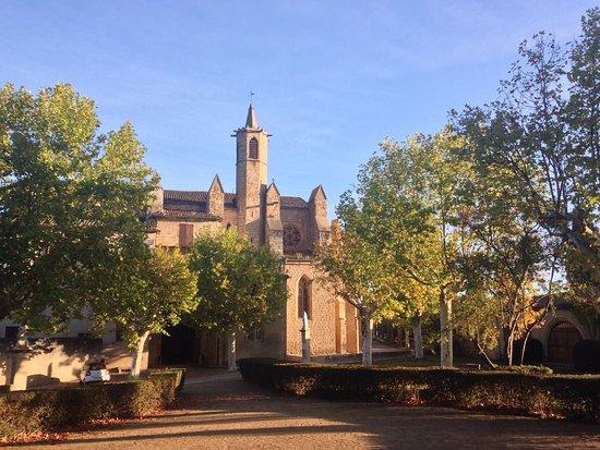 Limoux, France: Basilique Notre Dame de Marceille