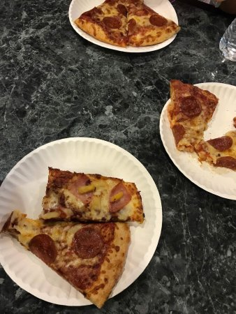 Pearland, TX: Jet's Pizza