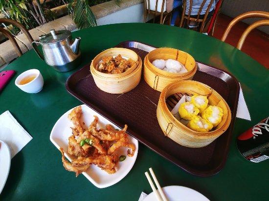 Hong Kong Dim Sum Trolley Perth Restaurant Reviews
