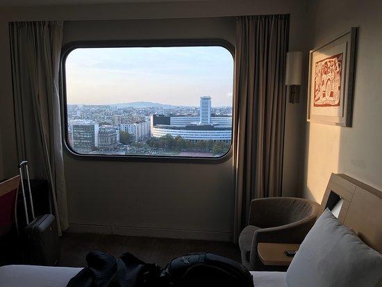 Novotel Paris Centre Tour Eiffel: photo0.jpg