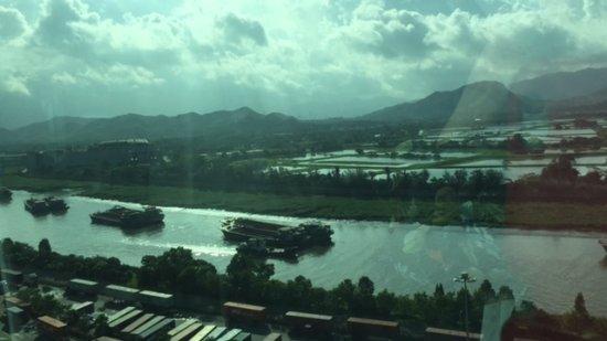 Four Points by Sheraton Shenzhen Resmi