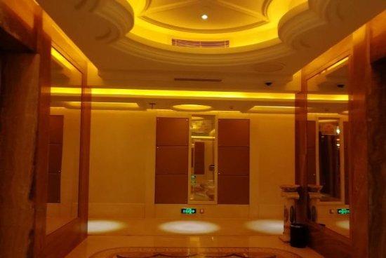 Foto de Hanjueyangming Hotel