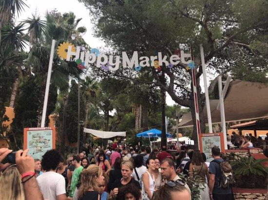 Las Dalias Hippy Market : photo0.jpg