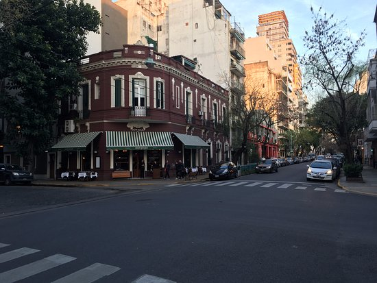 Curtindo Buenos Aires