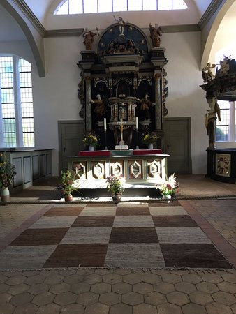 Ostseebad Prerow, Germany: Seemannskirche