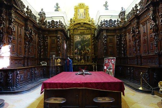 Museo Costantiniano della Steccata