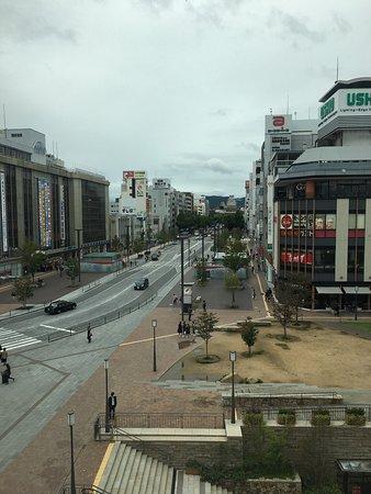 Nana's Green Tea Piole Himeji: photo0.jpg