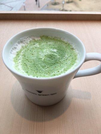 Nana's Green Tea Piole Himeji: photo1.jpg