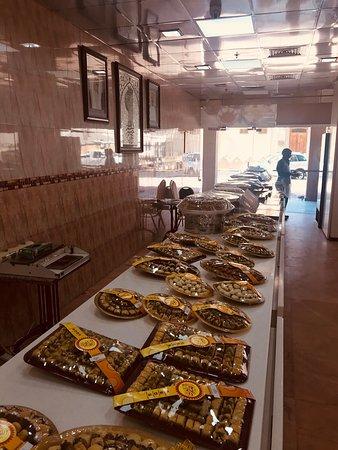 Hawalli, Kuveyt: الطيباوي احلي كتفاني