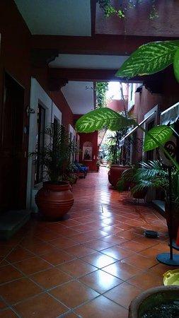Foto de Suites del Centro