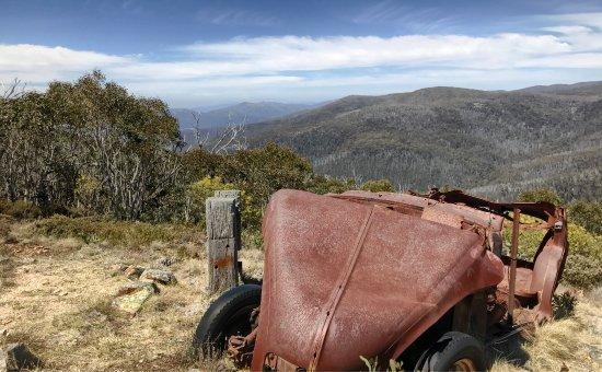 Mount Franklin : photo1.jpg