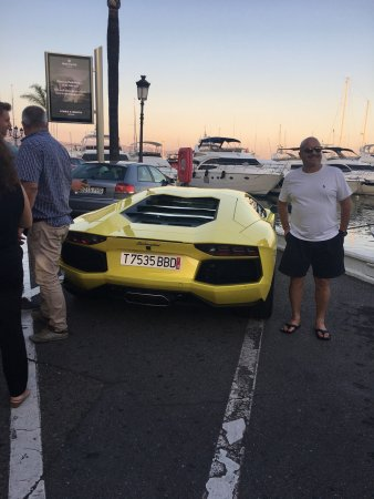 Puerto Banus Marina: photo8.jpg