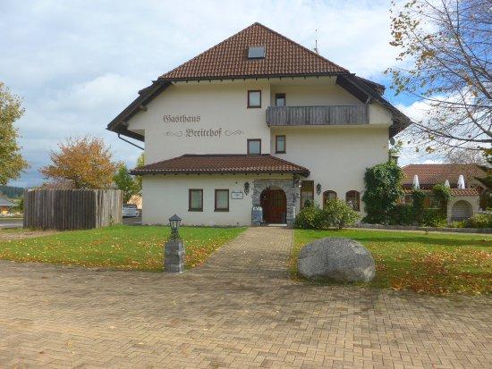 Breitehof Grafenhausen
