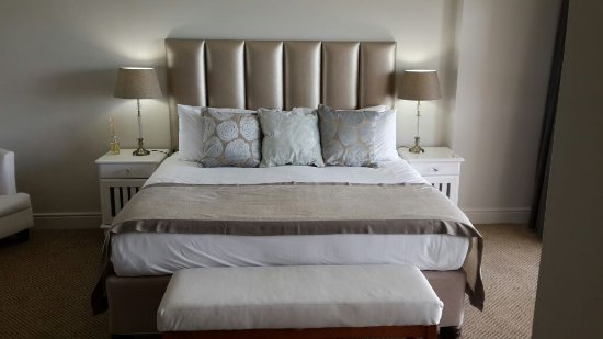 Diaz Hotel & Resort: Newly renovated Family Suite