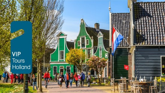 Vip Tours Holland