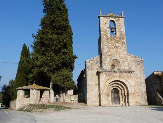 Porqueres, Испания: Conjunto