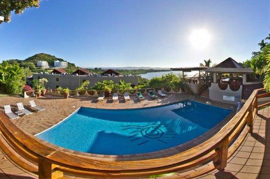 CLIFFSIDE HOTEL PALAU (AU$201): 2020 Prices & Reviews
