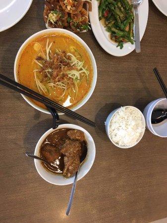 Nancy S Kitchen Menu Melaka