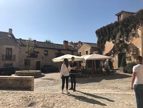 Hotel rural la casa del cubon segovia spanien omd men och prisj mf relse tripadvisor - La casa del cubon ...