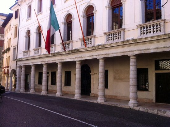 Palazzo Beltramini di Asolo