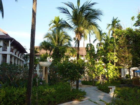 Jardin billede af apsara beachfront resort and villa for Jardin resort