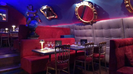 La Chimere Cafe: photo3.jpg