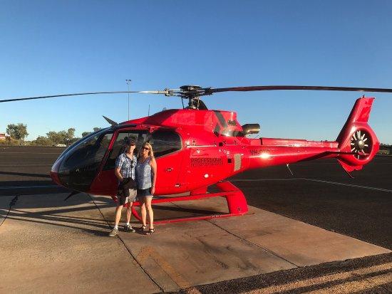 写真Professional Helicopter Services枚