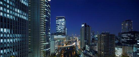 Mitsui Garden Hotel Osaka Premier Updated 2018 Reviews Price Comparison Japan Tripadvisor