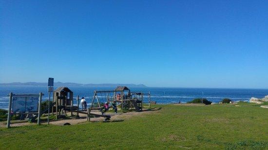 Hermanus, Republika Południowej Afryki: Playground