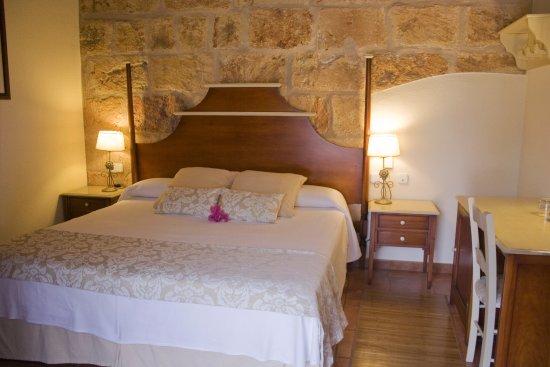 Rural Hotel Morvedra Nou: Habitación doble standard