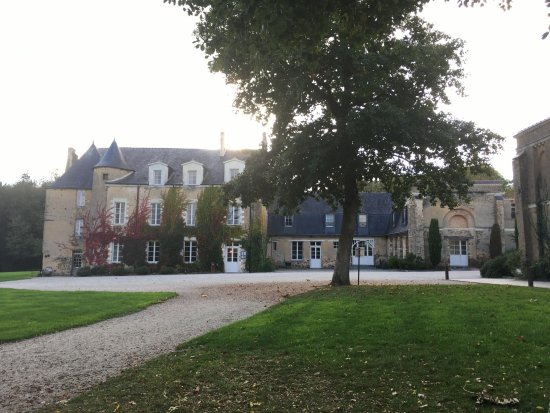Le Manoir de La Jahotière Photo