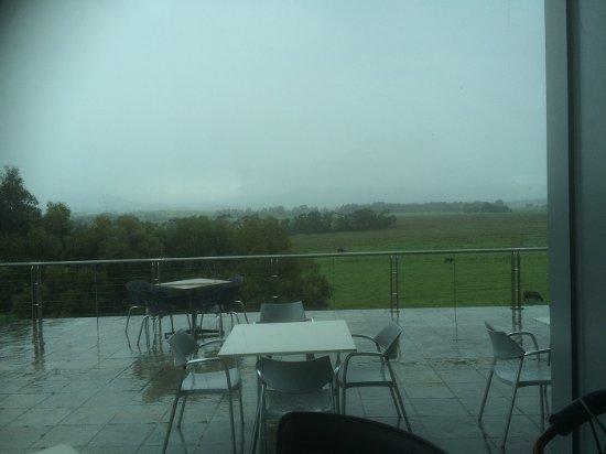 Wine Bar Restaurant @ Yering Station ภาพ