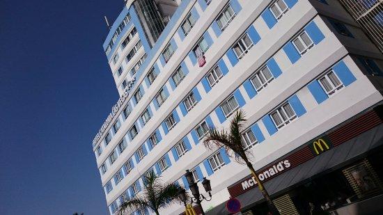 Hotel Catalonia Las Vegas Bewertung