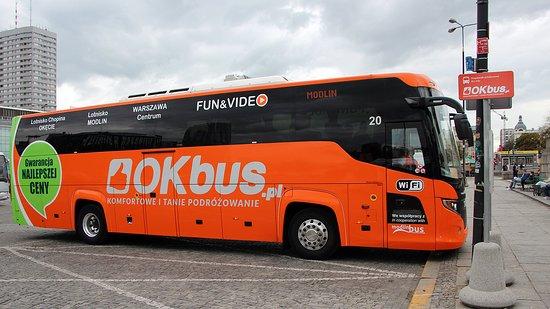 OK Bus