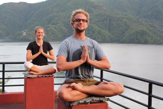 Atmashree Yoga Retreat