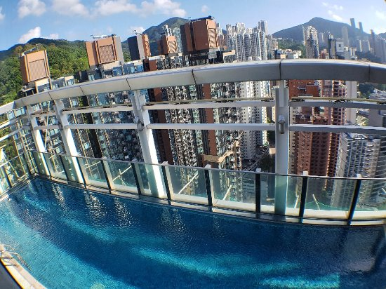 Photo9 Jpg Picture Of L Hotel Causeway Bay Harbour View