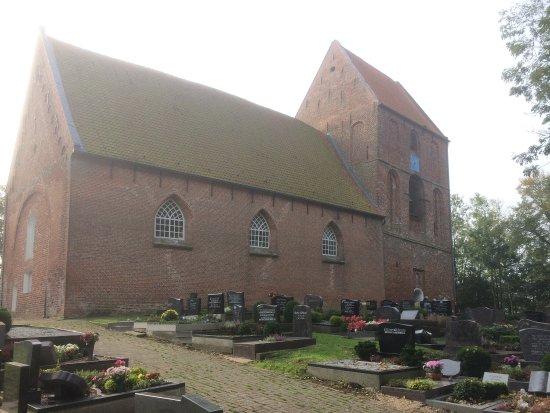 Kirche von Suurhusen
