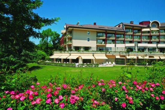Hotel Villa Marlioz Aix Les Bains Avis