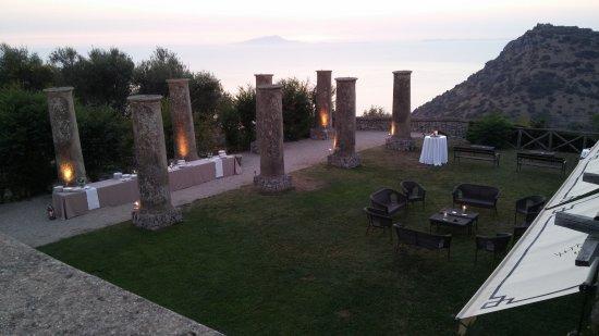 Masseria Astapiana Villa Giusso-billede